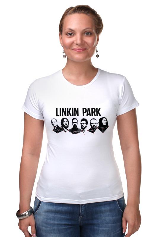 Футболка Стрэйч Printio Linkin park миша гертельман кошки – мышкой упражнения в котах и стилях творчество рожденное в сети