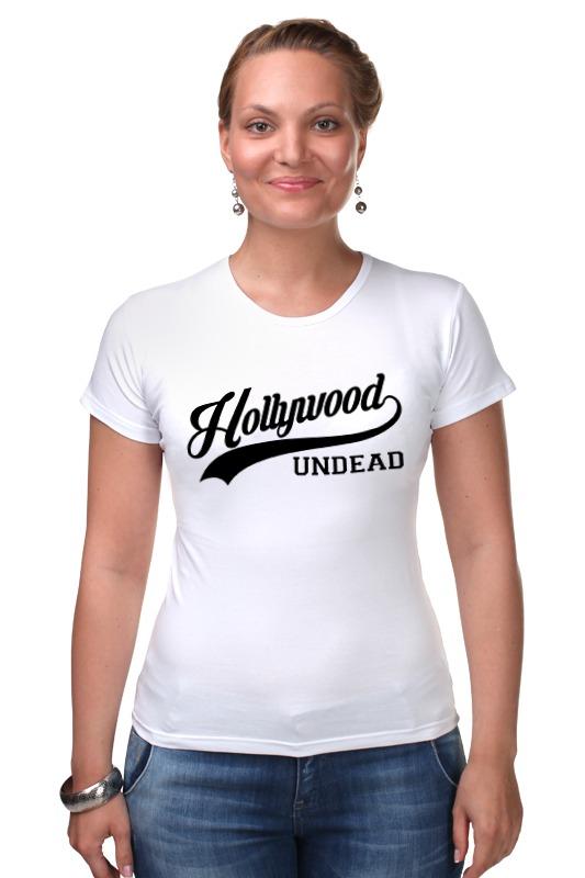 Футболка Стрэйч Printio Hollywood undead спорт футболка стрэйч printio hollywood undead
