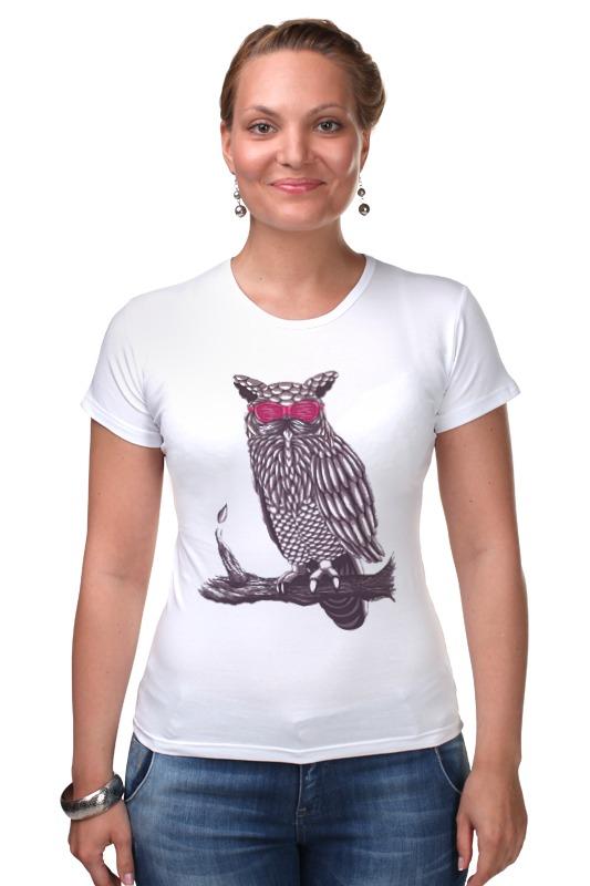 Футболка Стрэйч Printio Футболка coowl футболка magnetiq футболка