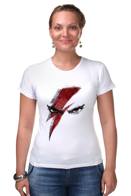 Футболка Стрэйч Printio God of war футболка для беременных printio god of war