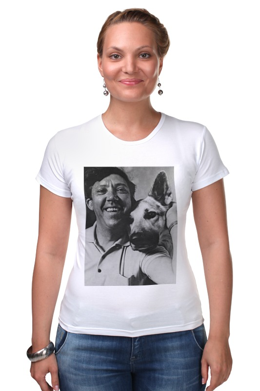 Футболка Стрэйч Printio C/л/г/э мужская футболка