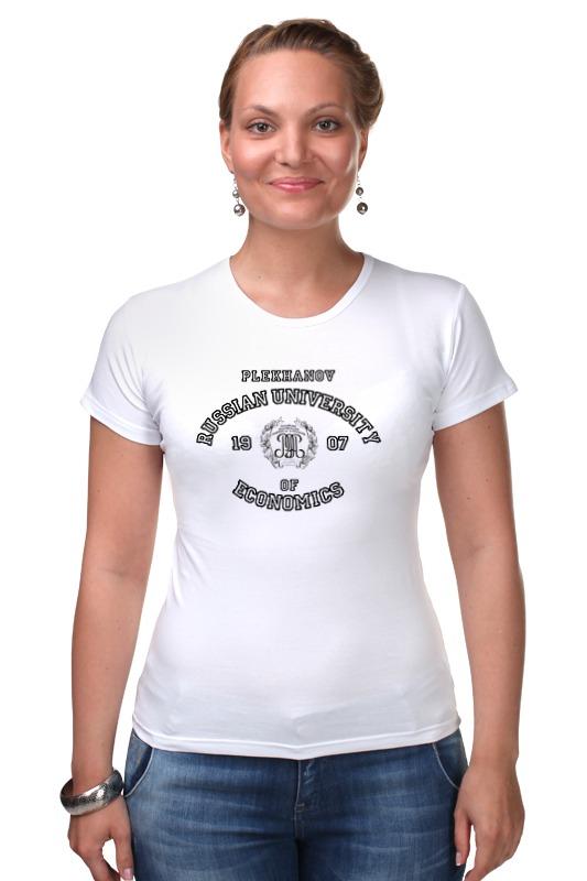 Футболка Стрэйч Printio Футболка женская рэу футболка стрэйч printio 62 2% в саратове