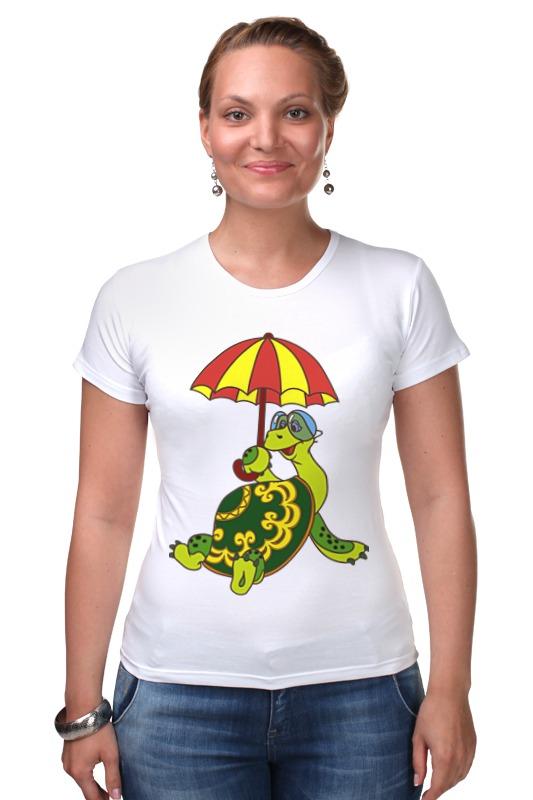 Футболка Стрэйч Printio Черепаха зоомагазин смотреть ставрополь черепаха адрес купить
