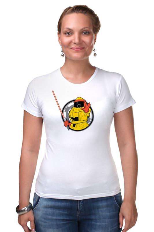 Футболка Стрэйч Printio Звездный путь (star trek) рюкзак caribee trek цвет черный 32 л
