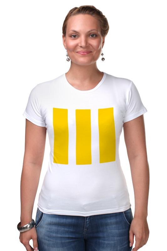 Футболка Стрэйч Printio Убежище 111 (fallout 4) футболка стрэйч printio убежище 111