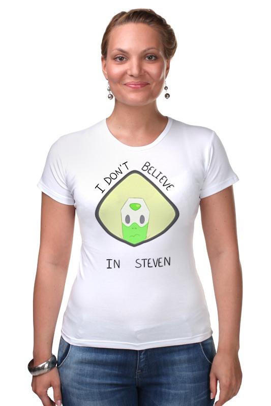 Футболка Стрэйч Printio Стивен футболка стрэйч printio стивен кинг