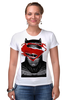 "Футболка Стрэйч ""бэтмен"" - batman, superman, бэтмен, супермэн, бэтмэн, n"