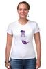 "Футболка Стрэйч ""twilight t-shirt"" - twilight, pony, mlp, fim, brony"