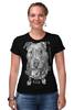 "Футболка Стрэйч ""Стаффорд"" - dog, собаки, стаффорд, staffordshire bull terrier"