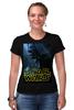 "Футболка Стрэйч ""Star Wars"" - star wars, дарт вейдер"