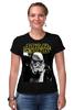 "Футболка Стрэйч ""Star Wars"" - star wars, звездные войны"