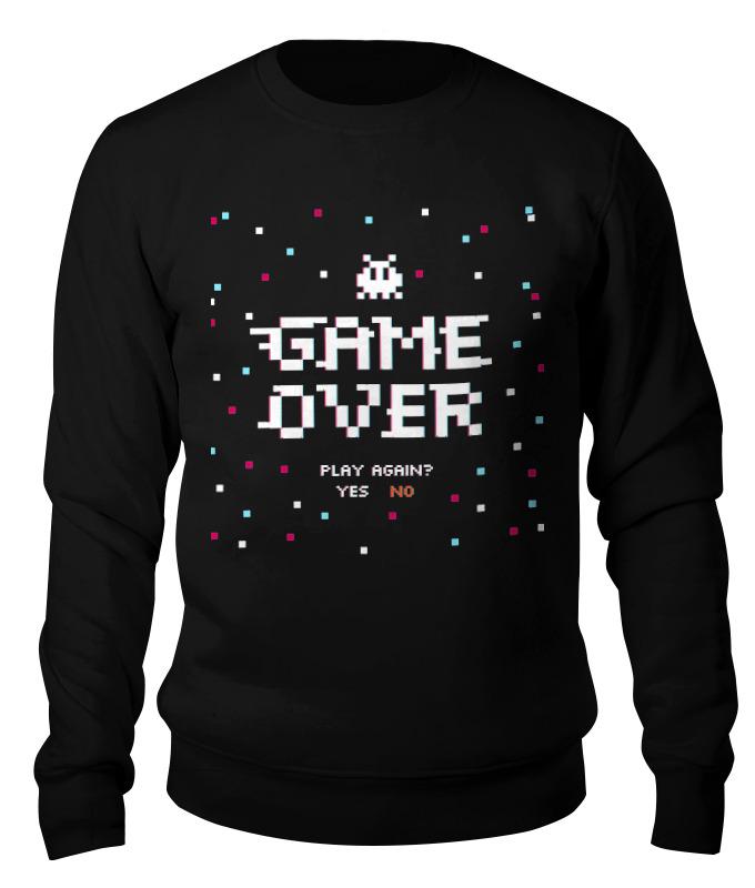 Printio Game over game over