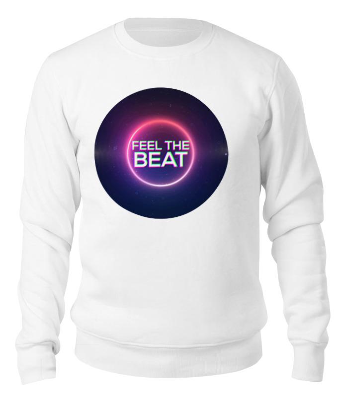 Printio Feel the beat printio beat it