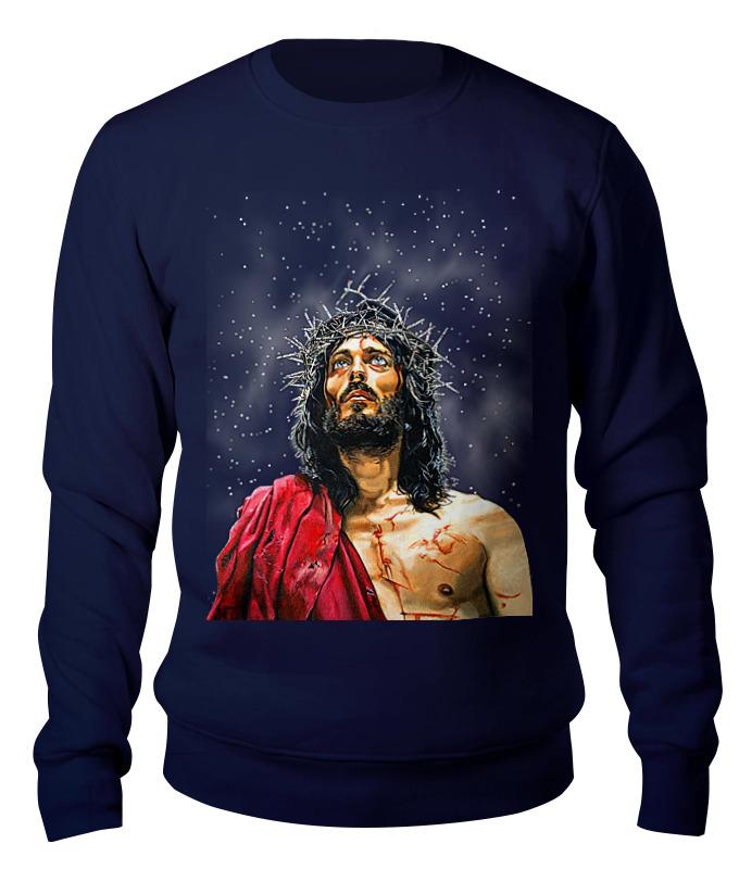 цена на Printio Jesus christ