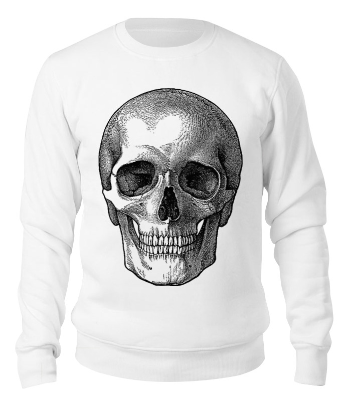 цена Printio Skull (dollar) онлайн в 2017 году