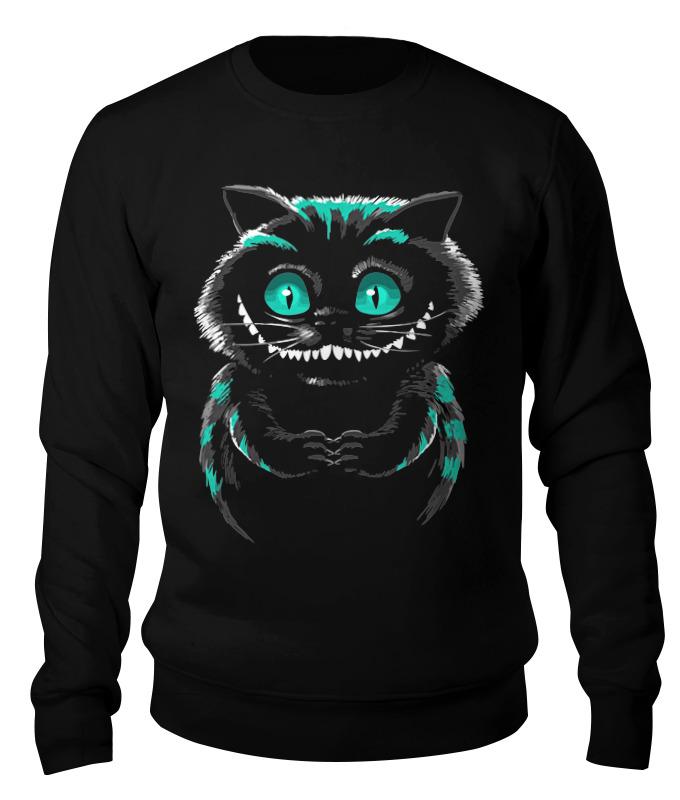 цена Printio Чеширский кот онлайн в 2017 году