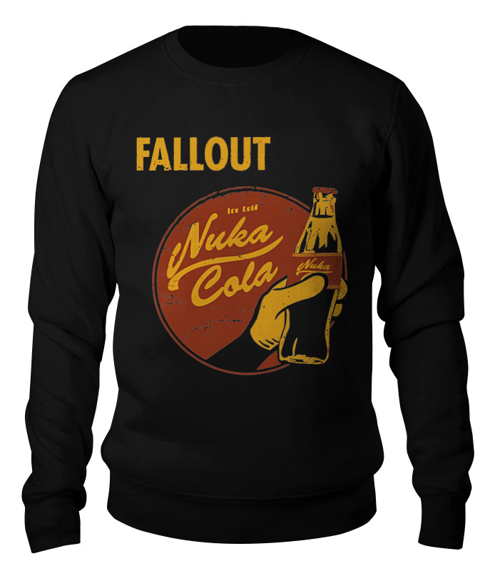 Printio Fallout (nuka cola) printio nuka cola fallout