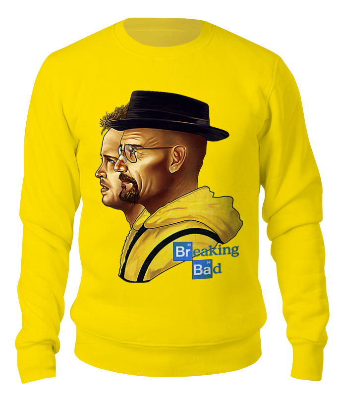 цена Printio Heisenberg (breaking bad) онлайн в 2017 году