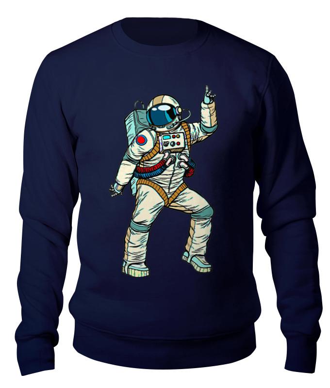 Printio Танцы в космосе стиляжные танцы