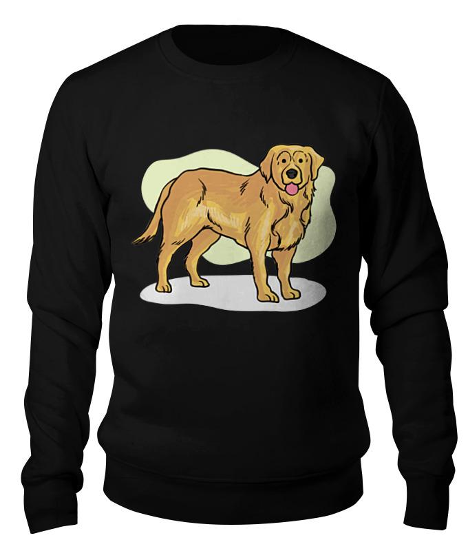 Printio Собака свитшот унисекс хлопковый printio clash royale