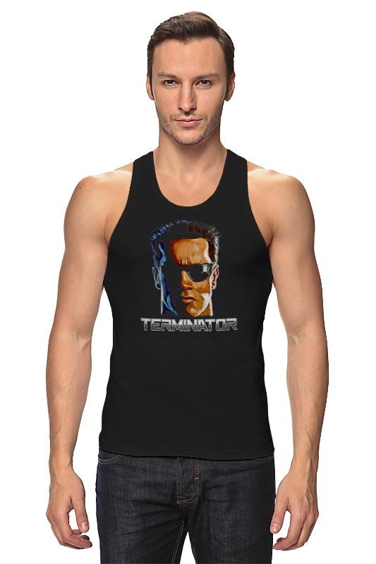 цены на Printio Terminator  в интернет-магазинах