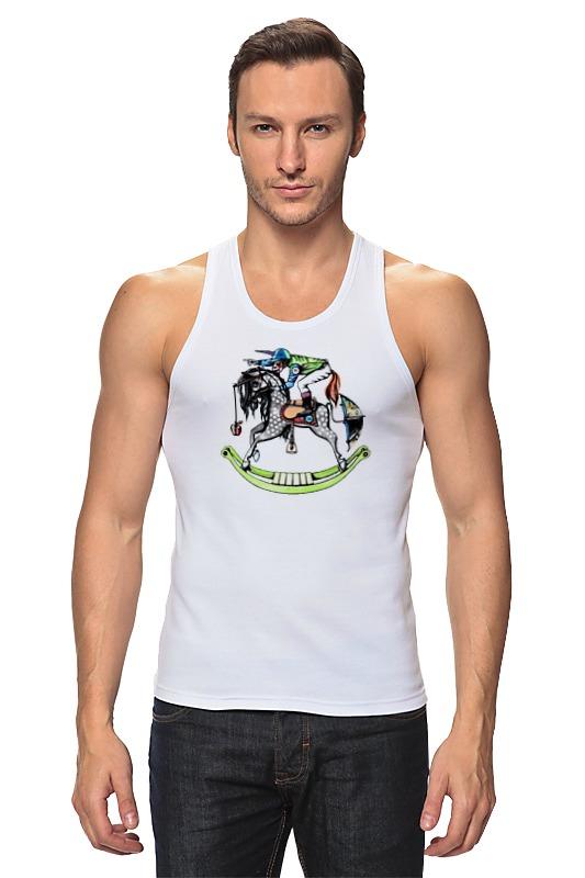 цены на Printio Обезьяна на коне  в интернет-магазинах
