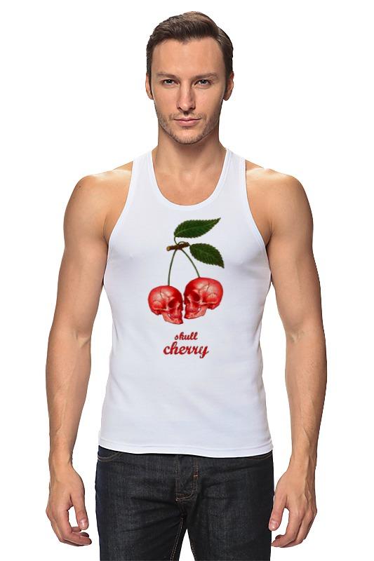все цены на Printio skull cherry онлайн