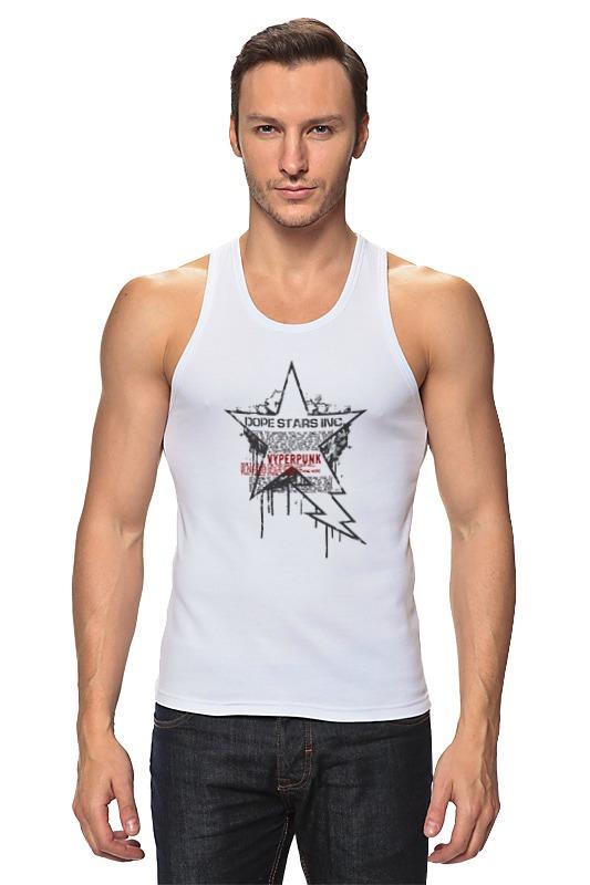 Майка классическая Printio Dope stars inc. \ vyperpunk футболка для беременных printio dope stars inc vyperpunk