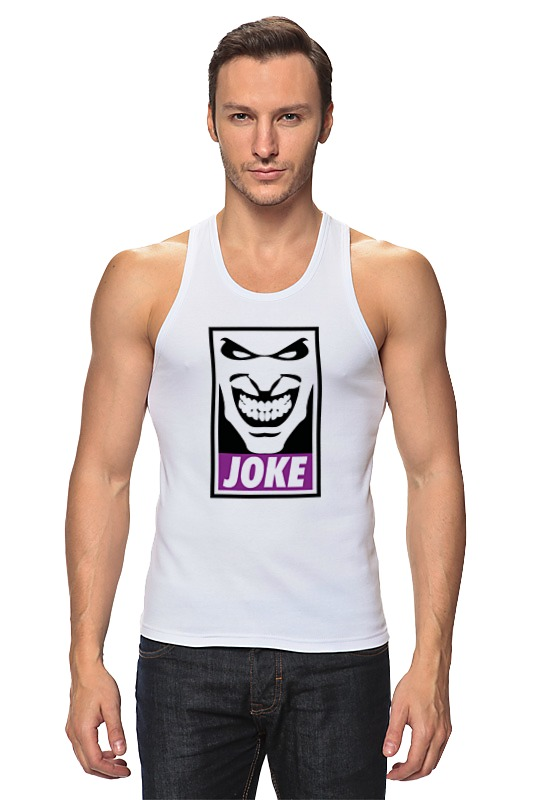 Printio Джокер (joke) недорого