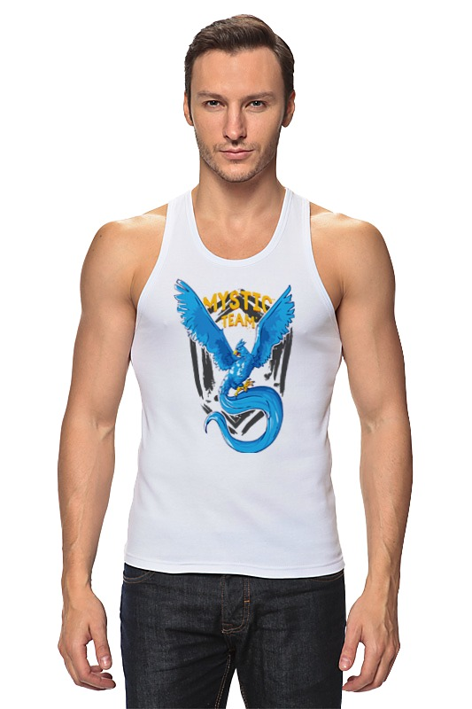 Printio Mystic team exclusive (муж.) футболка с полной запечаткой для мальчиков printio ананасы