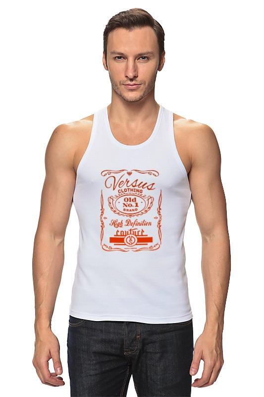 Майка классическая Printio Футболка с принтом dsquared 2 футболка с принтом