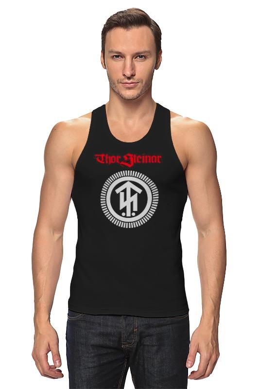 Printio Thor steinar brand коврик для мышки printio thor steinar brand