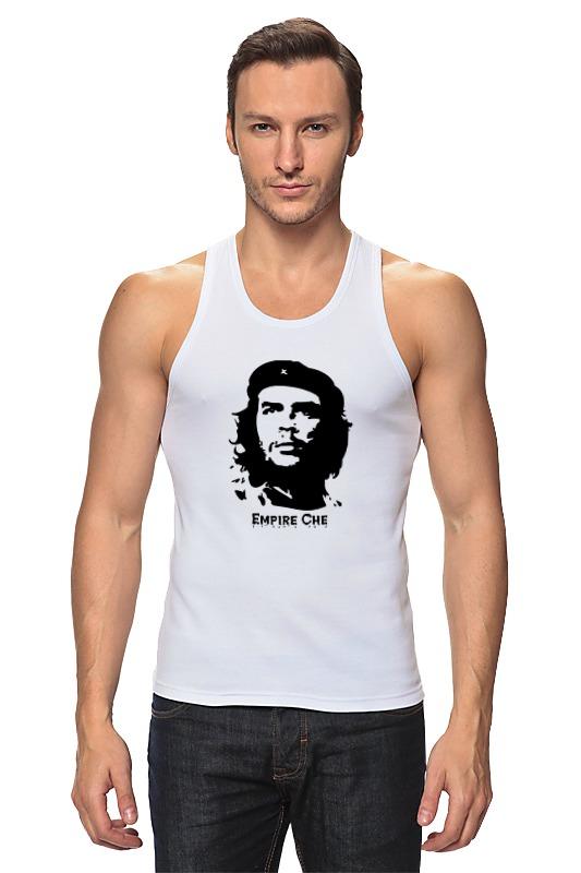 Майка классическая Printio Empire che футболка dc empire henge black