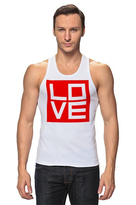 Printio Love (любовь) printio love тюлень любовь