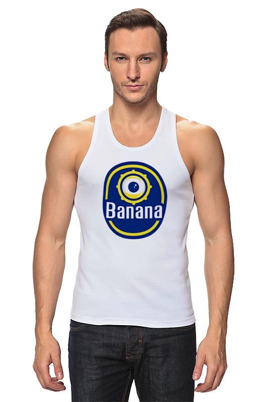 все цены на Printio Миньон (банана) онлайн