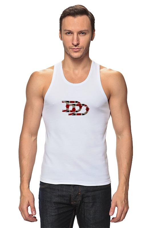 Майка классическая Printio Duran duran футболка классическая printio duran duran