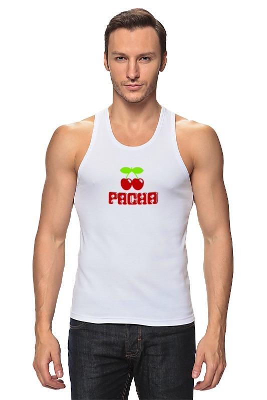 Майка классическая Printio Pacha