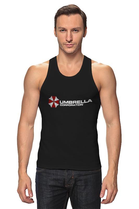 Майка классическая Printio Umbrella зонт reisenthel umbrella margarite ym7038