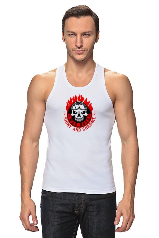 Майка классическая Printio War boys (mad max) футболка стрэйч printio war boys mad max