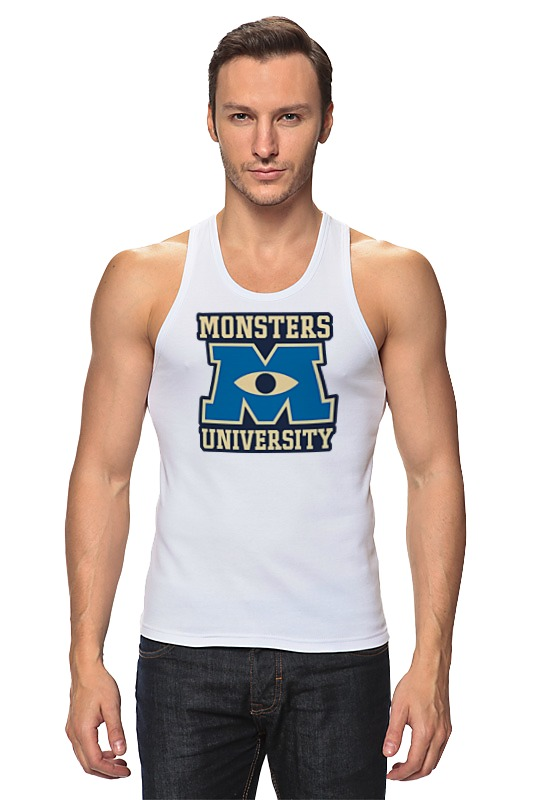 купить Printio Monsters university