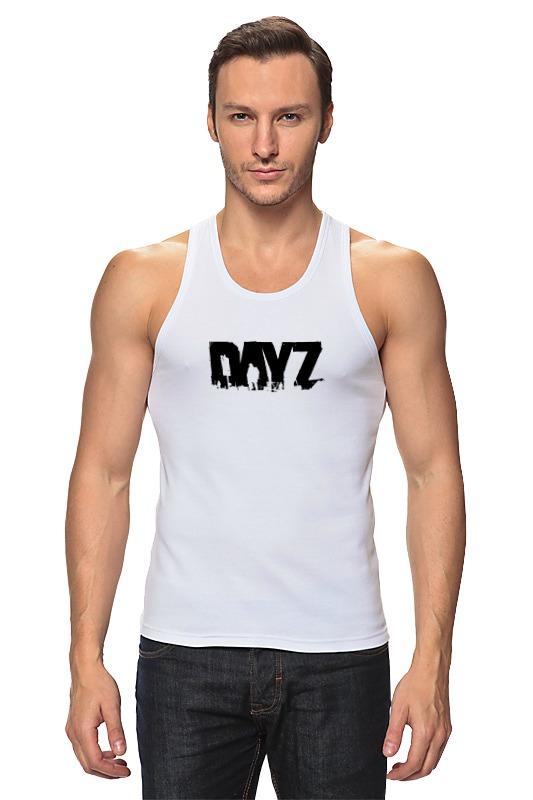 Printio Dayz t-shirt медицина в dayz standalone