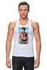 "Майка классическая ""Rocky Balboa"" - rocky, сильвестр сталлоне, rambo, sylvester stallone, рокки бальбоа"