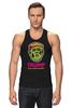 """Майка классическая """"Трамп зомби"""" - zombie, зомби, трамп, trump, дональд трамп"""