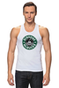 "Майка классическая ""Scrooge McBucks (Starbucks)"" - пародия, coffee, старбакс, скрудж макдак"
