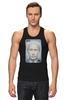 """Майка (Мужская) """"Putin Joker"""" - стиль, патриот, путин, putin"""