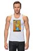 """Майка классическая """"Simpsons / Симпсоны"""" - симпсоны, the simpsons, kinoart, мэгги, maggie"""