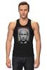 """Майка (Мужская) """"Путин"""" - путин, putin, mr president"""