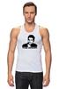 "Майка классическая ""Edward Snowden"" - edward snowden, америка, россия, цру, эдвард сноуден"