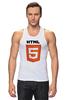 """Майка классическая """"HTML 5"""" - html, хтмл"""