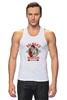 "Майка классическая ""Balboa's Boxing Club"" - бокс, боксер, сталлоне, чемпион, рокки"